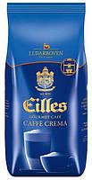 Кофе в зернах EILLES Gourmet Caffe Crema 1 кг