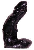 X-Man - Анальный стимулятор All Black: 15 cm