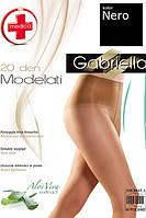 Моделирующие колготы Gabriella Modelati 20 den