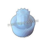 Шестерня мясорубки Moulinex MS-4775455  D42/d20 orignal