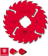 Пила дисковая для многопильных станков LM04 Freud