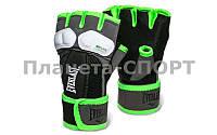 Перчатки-бинты внутренние гелевые из неопрена EVERLAST 1300002 Prime Evergel Hand Wraps (р-р L)