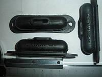 Чехол защитный рычага привода центрального тормоза ГАЗ 21 (21-3507091, пр-во СЗРТ)