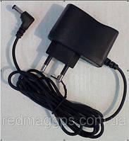 Зарядное для весов 6v 0,5A