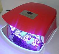 Уф лампа JSDA UV+LED (sun) 48W