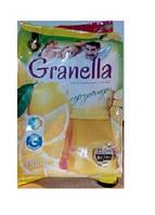 Чай растворимый Granella 400 г со вкусом лимона  гранулы