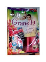 Чай растворимый Granella 400 г со вкусом лесных ягод   гранулы
