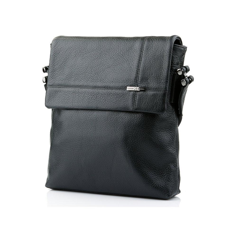Вместительная мужская сумка Luxon 9112-3