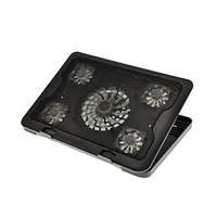 Охлаждающая подставка для ноутбука Notebook Cooling Рartner N137 Распродажа