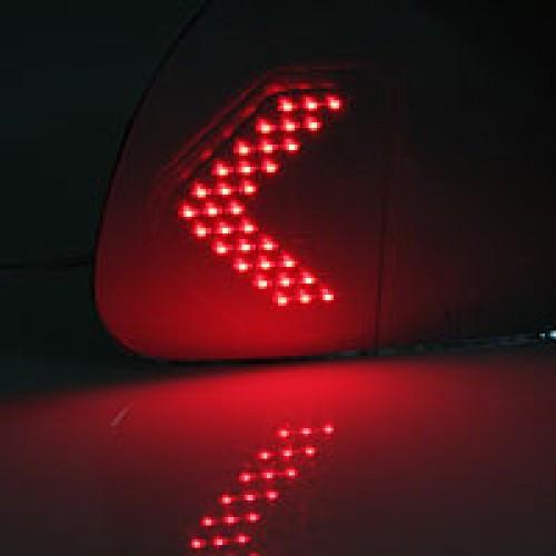 Асферичні дзеркала з LED-повторювачами і підігрівом - KIA Sorento R (KABIS)