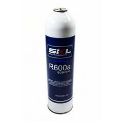 Фреон R-600а (420 гр.) Италия