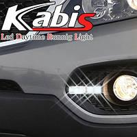 Дневные ходовые огни LED (DRL) - KIA Sorento R (KABIS)