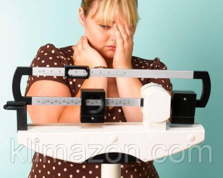 Ещё раз про борьбу с лишними килограммами.