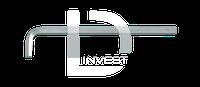 Шестигранник экстрадлинный  Г-обр. 17мм KINGTONY 112517MR