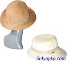 Шляпа летняя мягкая, фото 2