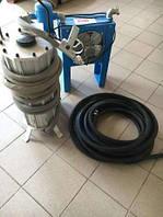 Абразивоструйная система IBIX 25 H2O