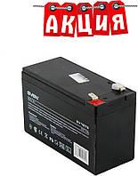 Аккумулятор BAPTA 12V 7Ah. АКЦИЯ