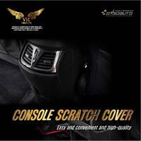Накладка защитная на консоль - KIA K3 / New Cerato (DXSOAUTO)