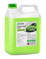 GRASS Авто шампунь для бесконтактной мойки авто Active Foam Light 5 kg