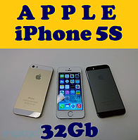 ORIGINAL APPLE iPhone 5S 32Gb * ПОДАРКИ *