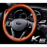 Система подогрева руля - KIA K5 / New Optima (MOBIS)