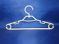 Плечики - вешалки для детской одежды 29 (см)