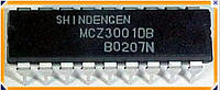 Микросхема MCZ3001D
