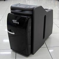 Ящик центральной консоли со встроенным холодильником DELUXE - SsangYong Korando Turismo (SEATLINE)