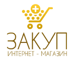 """Интернет-магазин """"ЗАКУП"""""""