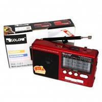 Радиоприемник Golon RX 181, переносное радио, портативный радиоприемник