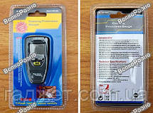 Электронный толщиномер покрытий Richmeters RM 660 / Толщиномер RM660 Fe/NFe тестер краски, фото 2