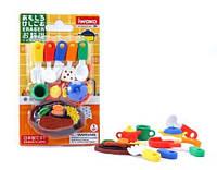 "Набор японских ластиков Iwako ""Кухня"""