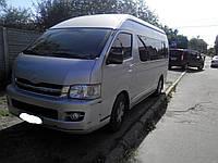 Оренда Toyota Hi Ace на 11 місць, фото 1