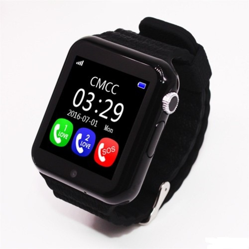 Смарт-часы SmartYou W7