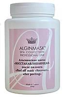 """Альгинатная маска """"Восстанавливающая"""" после пилинга - """"Peel off mask """"Recoverg"""" after peeling"""", 25 г"""
