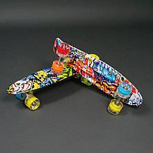 Пенни борд Penny board 820/779-820