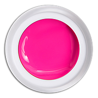 Гель-краска №710 Розовая сакура Magic, 5 мл.