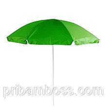 Зонт пляжный TE-002 зеленый