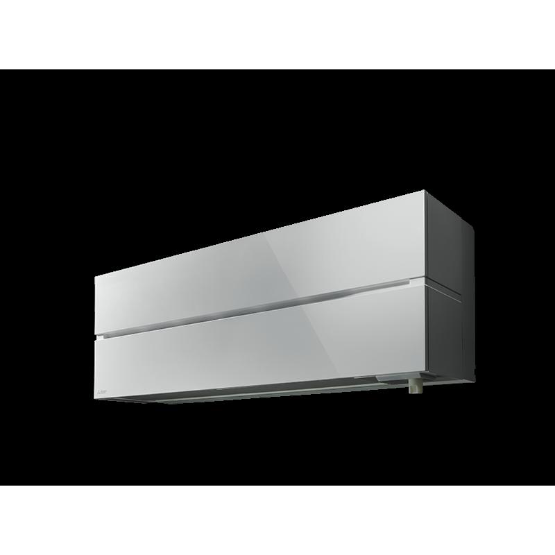 Кондиционер настенный Mitsubishi Electric MSZ-LN25VGW-E1/MUZ-LN25VG-E1 натуральный белый