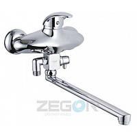 Смеситель для ванны Zegor Z63-FEA-A112