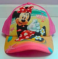 Головной убор для девочек. Кепка Minnie 499865 Китай