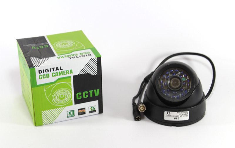 """Камера видеонаблюдения Digital Camera 349, 3,6 мм - Интернет-магазин """"Prom Shop"""" в Киеве"""