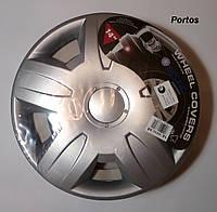Автомобильные колпаки JESTIC R14 PORTOS