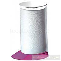 Держатель для полотенец bugatti glamour gllu-02162 фиолетовый
