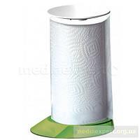 Держатель для полотенец bugatti glamour glmu-02162 зеленый