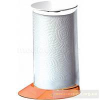 Держатель для полотенец bugatti glamour glou-02162 оранжевый