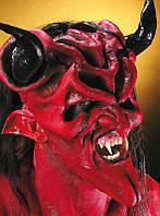 Маска дьявола, демона