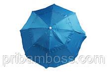 Зонт садовый TE-007-240 зеленый