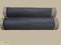 Сетка сварная штукатурная не оцинкованная 0,6 25х25 1х30 м
