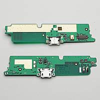 Нижняя плата зарядки Lenovo A859